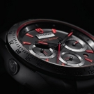 Tudor Fastrider Black Shield Ceramic Watch