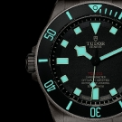Tudor Pelagos LHD Watch Luminescence