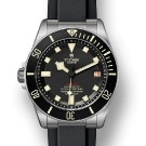 Tudor Pelagos LHD Watch Rubber Strap