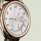 Hermès Arceau Le Temps Suspendu Watch