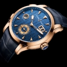 Ulysse Nardin Dual Time Manufacture 2015 Watch 3346-126LE_93 Dial