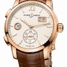 Ulysse Nardin Dual Time Manufacture 2015 Watch 3346-126_90 Front