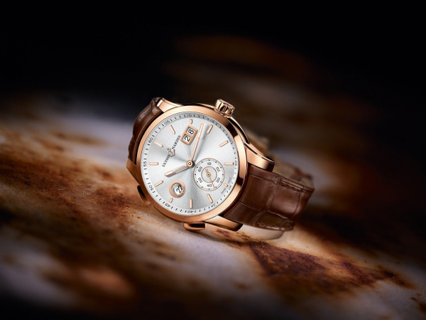 Ulysse Nardin Dual Time Manufacture Watch