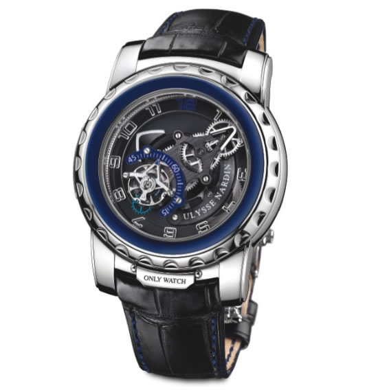 Ulysse Nardin Freak Diavolo Only Watch