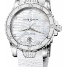 Ulysse Nardin Lady Diver Edition 2014 Silver Dial Watch 8153-180E-3C-12