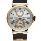 Ulysse Nardin Lady Marine Chronometer Watch - Ref. 1182-160-3_490