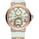 Ulysse Nardin Lady Marine Chronometer Watch - Ref. 1182-160c-3c_490