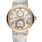 Ulysse Nardin Lady Marine Chronometer Watch - Ref. 1182-160c_490