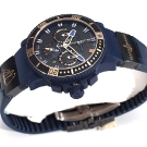Ulysse Nardin Limited Edition Schooner Chronograph Watch