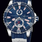 Ulysse Nardin Marine Diver Edition 2014 Watch 263-10-393