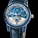 Ulysse Nardin Royal Blue Tourbillon Haute Joaillerie 799-98BAG Watch