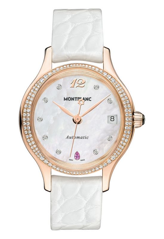Montblanc Princesse Grace de Monaco Automatic Watch