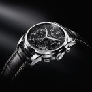 Longines Saint-Imier Chronograph Watch