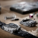 URWERK EMC Pistol Watch - Production