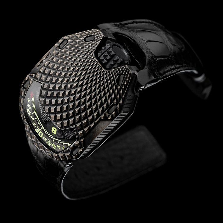 Urwerk UR 105 T-REX Watch