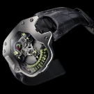 Urwerk UR-110 PT Watch