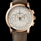 "Vacheron Constantin Patrimony Traditionnelle Chronograph ""Paris Boutique"" Watch"