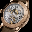 "Vacheron Constantin Patrimony Traditionnelle Grand Complication ""Paris Boutique"" Watch Caseback"