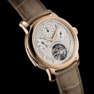 "Vacheron Constantin Patrimony Traditionnelle Grand Complication ""Paris Boutique"" Watch Side"