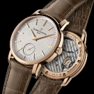 "Vacheron Constantin Patrimony Traditionnelle ""Paris Boutique"" Small Seconds Watch Caseback"