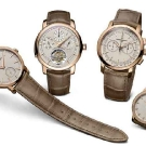 "Vacheron Constantin Patrimony Traditionnelle ""Paris Boutique"" Watch Collection"