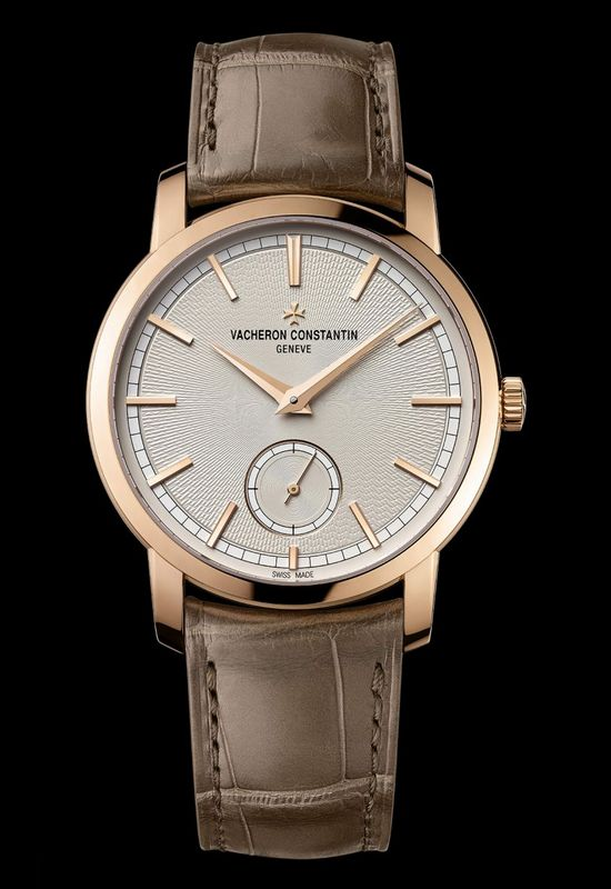 "Vacheron Constantin Patrimony Traditionnelle ""Paris Boutique"" Small Seconds Watch"