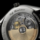 Vacheron Constantin Dove Watch Caseback
