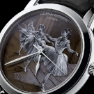 vVacheron Constantin Métiers d'Art the Rehearsal Watch Dial