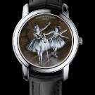 Vacheron Constantin Métiers d'Art Two Dancers on Stage Watch