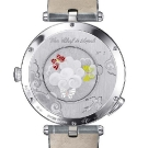 Van Cleef & Arpels Lady Arpels Ronde Des Papillons Watch Case Back