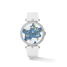 Van Cleef & Arpels Lady Arpels Zodiac Extraordinary Dials Libra Watch