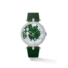 Van Cleef & Arpels Lady Arpels Zodiac Extraordinary Dials Virgo Watch