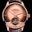 h.moser-venturer-aH. Moser & Cie. Venturer Tourbillon Dual Time Watch Dialtourbillon-dual-time-watch-dial