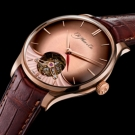H. Moser & Cie. Venturer Tourbillon Dual Time Watch