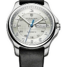 Victorinox Classic Officer's Day Date Mechanical Watch 241547