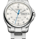 Victorinox Classic Officer's Day Date Mechanical Watch 241548