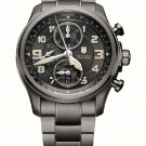 Victorinox Classic Infantry Vintage Mechanical Chronograph 241460 Watch
