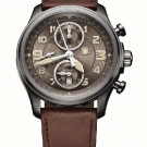 Victorinox Classic Infantry Vintage Mechanical Chronograph 241520 Watch