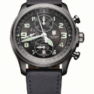 Victorinox Classic Infantry Vintage Mechanical Chronograph 241526 Watch