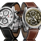 Victorinox Classic Infantry Vintage Mechanical Chronograph Watches