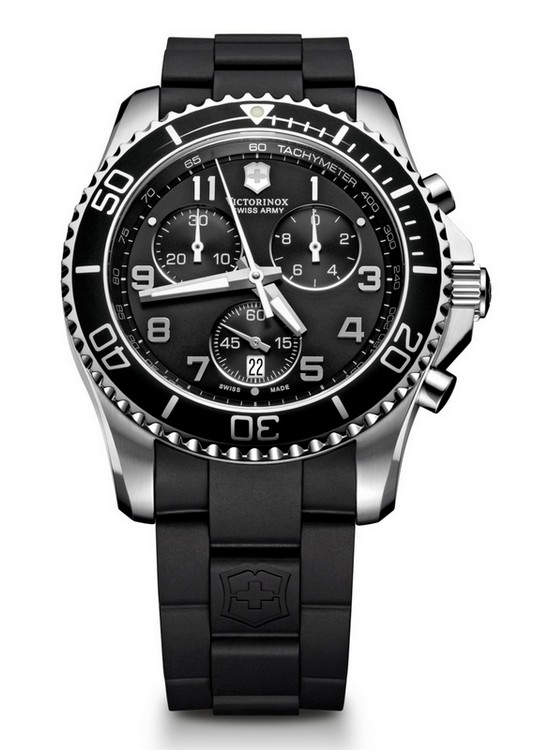 Victorinox Maverick Chronograph 241431 Watch