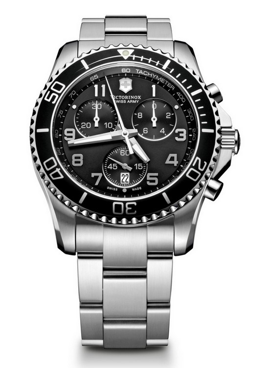 Victorinox Maverick Chronograph 241432 Watch