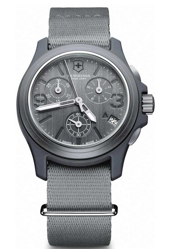 Victorinox Swiss Army Active Original Chronograph Watch 241532