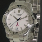 Victorinox Swiss Army Alliance Sport Susan G. Komen Watch