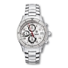 Victorinox Swiss Army Ambassador Clous De Paris Chrono Watch