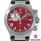 Victorinox Swiss Army Convoy Chrono Watch