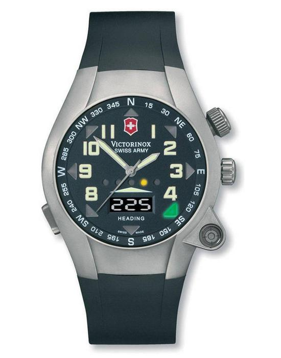 Swiss Army Victorinox Watches