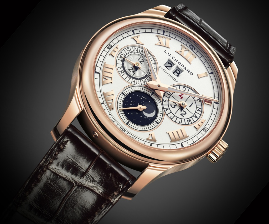 Chopard L.U.C. Lunar One Watch
