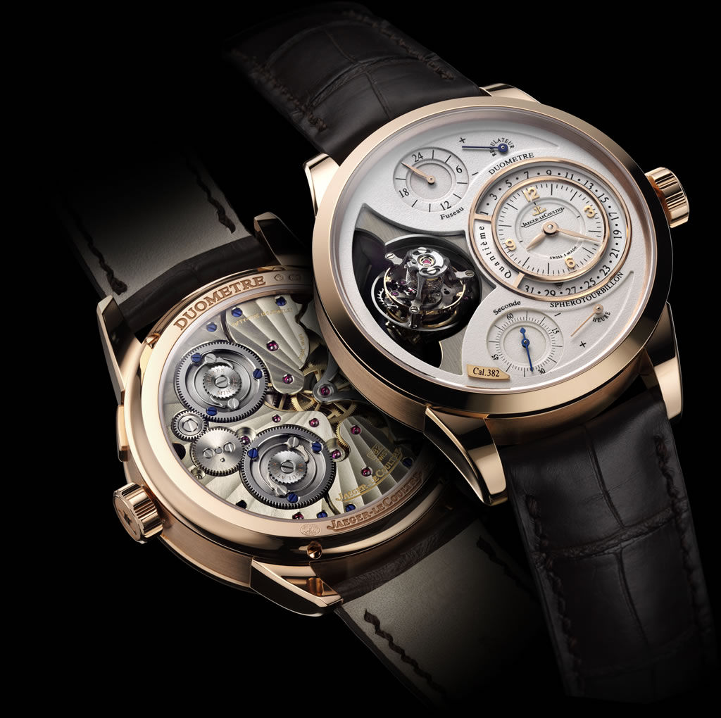 Jlc duometre spherotourbillon scoops the major prizes at munichtime and viennatime shows watch for Jaeger lecoultre kinetic