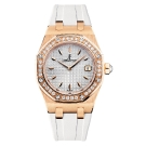 Audemars Piguet Lady Royal Oak Watch